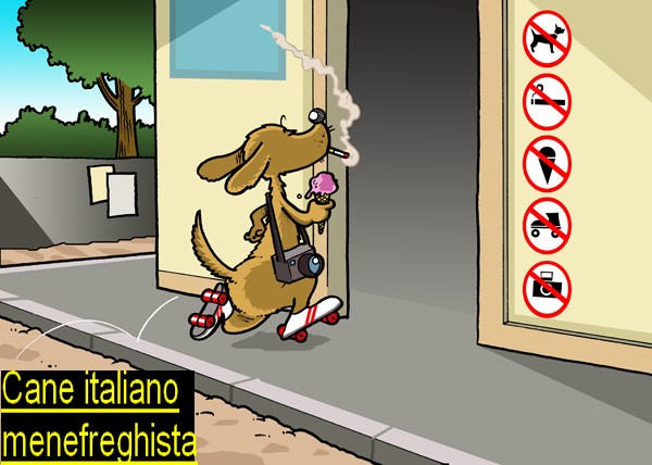 cane_italiano
