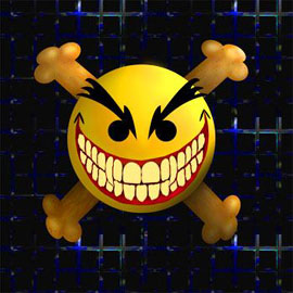 smiley-virus