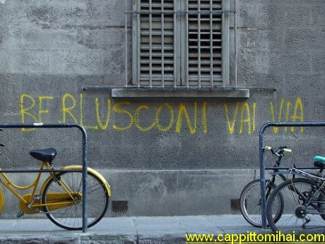 berlusconi-via