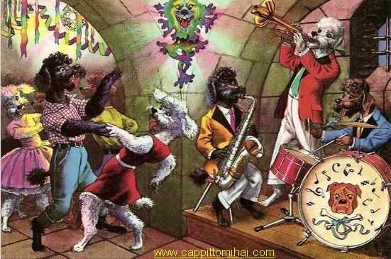 doggiedance