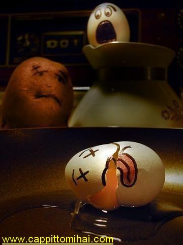 morte-uovo