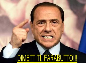 APTOPIX ITALY BERLUSCONI