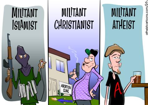 militanti