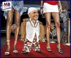 Berlusconi Donne