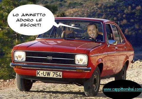 Berlusconi-passione