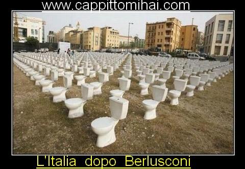 Italia CIMITERO