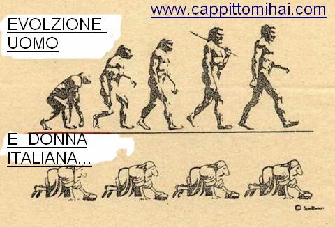 evoluzione italiana