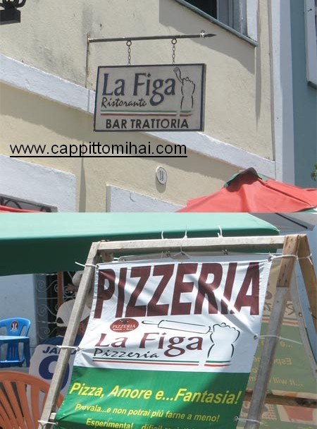 pizzeria Arcore