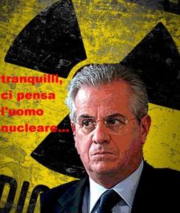 Scorjola nucleare
