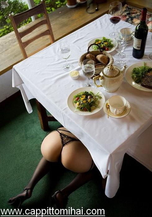 sotto-tavolo
