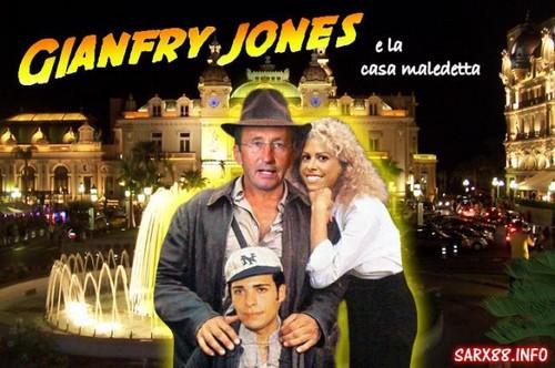 Fini.Gianfry Jones