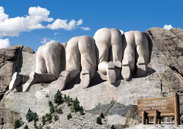il Rushmore italiano