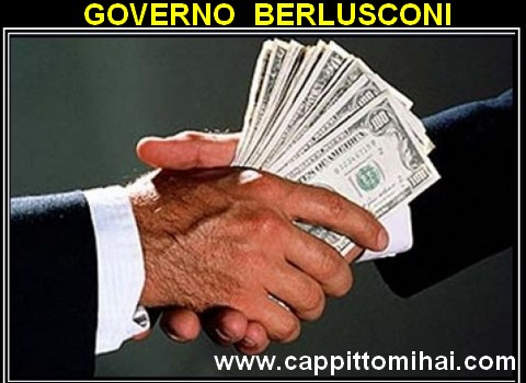 cricca berlusconi
