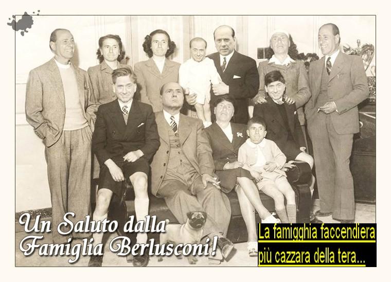 Famiglia-Berlusconi