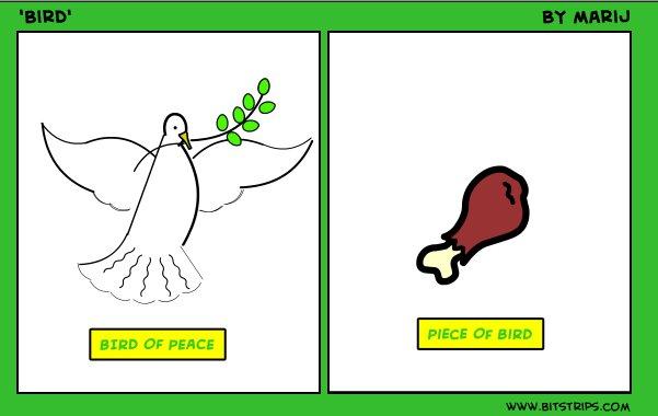 BirdOfPeace