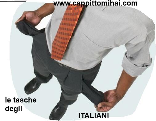 tasche italiani