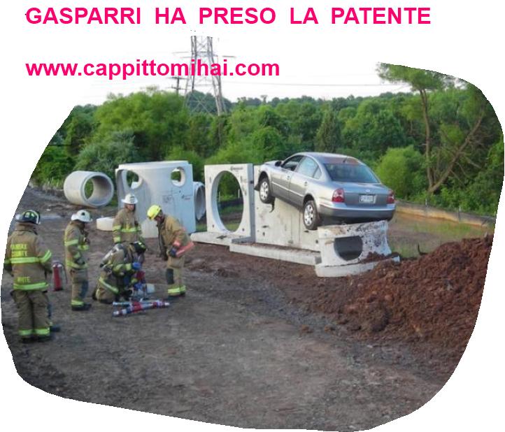 gsparri patente