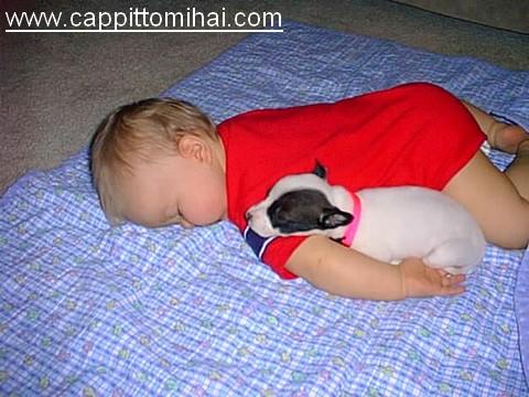 dolce sonno