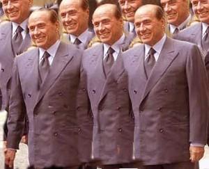 berlusconi-governo