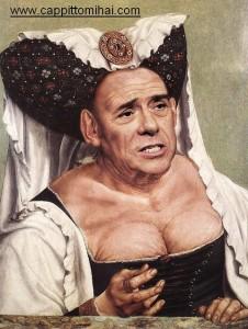 Berlusconi-mammasantissima